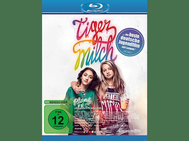 Tigermilch [Blu-ray]