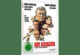 Der Schatten des Giganten DVD