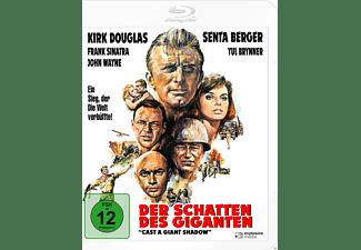 Der Schatten des Giganten Blu-ray