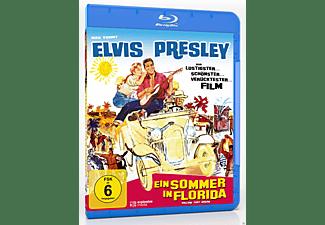 Ein Sommer in Florida Blu-ray