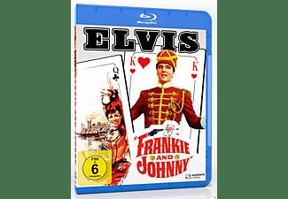 Frankie und Johnny Blu-ray