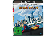 "SONY UBP-X800 4K Ultra HD Blu-ray Player + 4K-Bluray ""Spider-Man Homecoming"" (Schwarz)"