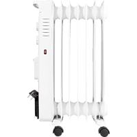 SUNTEC 13829 Heat Safe 1500 humid Radiator (1500 Watt)
