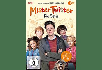 Mister Twister - Die TV-Serie - Vol.2 DVD