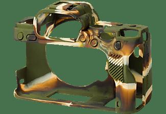 EASYCOVER ECSA9C, Kameraschutzhülle, Camouflage, passend für Spiegelreflexkameras