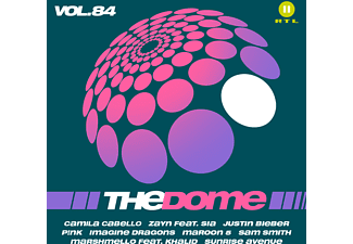VARIOUS - The Dome Vol.84  - (CD)