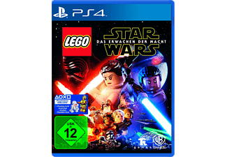 PS4 - LEGO Star Wars: The Force Awakens /D