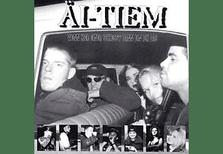 Äi-tiem - Wenn Hier Einer Schießt  - (CD)
