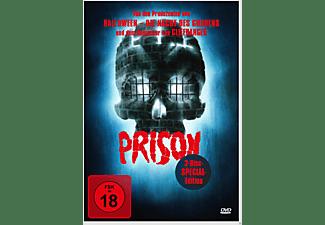 Prison - Rückkehr aus der Hölle DVD