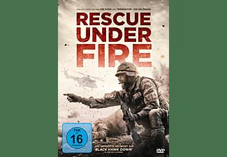 Rescue Under Fire DVD