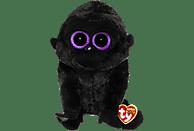 TY George Gorilla Plüschfigur, Schwarz