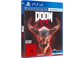 DOOM VFR - [PlayStation 4]
