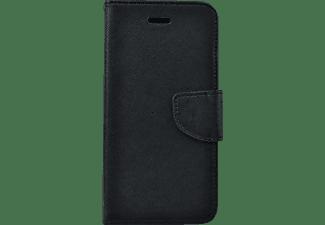 AGM 26992, Bookcover, Huawei, Y6 (2017) /Y5 (2017), Schwarz