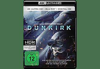 Dunkirk 4K Ultra HD Blu-ray + Blu-ray