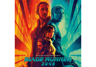 Benjamin Wallfis - Blade Runner 2049 (Original Motion Picture Soundtr - (Vinyl)