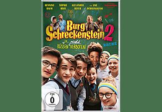 Burg Schreckenstein 2 DVD
