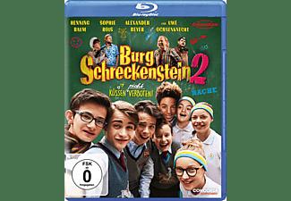 Burg Schreckenstein 2 Blu-ray
