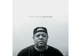 Mark Grusane - The Real Sound Of Mark Grusane  - (CD)