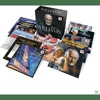 John Williams - John Williams Conductor [CD]