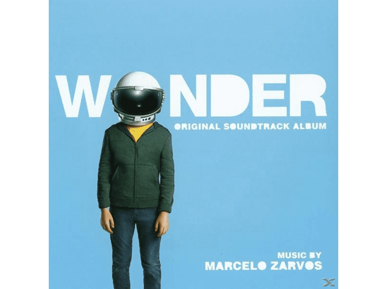 Marcelo Zarvos - Wonder [CD]