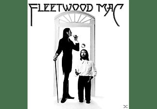 Fleetwood Mac - Fleetwood Mac (Remastered)  - (CD)