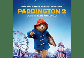 Tobago And D'lime - Paddington 2  - (CD)