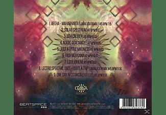 Jaraluca - Fata Morgana  - (CD)