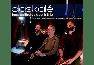 Jens Pollheide Duo & Trio - Daskalé  - (CD)
