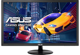 ASUS VP247QG 24 Zoll Full-HD Monitor (1 ms Reaktionszeit, 75 Hz)