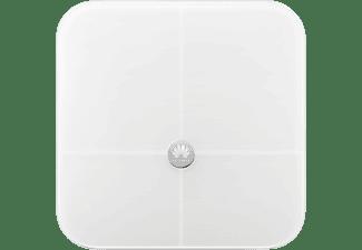 HUAWEI AH100, Multifunktions-Körperfettwaage, Universal, Weiß