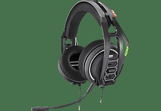 NACON RIG 400 HX Atmos Gaming Headset Schwarz
