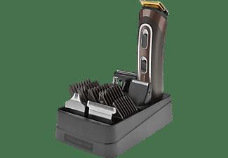 Barbero - Cortapelos - Afeitadora Multifunción - Rowenta Trim & Style 12 en 1 multifunción, Peine