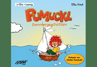 Pumuckl - Pumuckl Sommergeschichten (2 Audio-CDs)  - (CD)