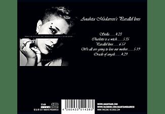 Anahita Modarresi  - Parallel Lives   - (CD)