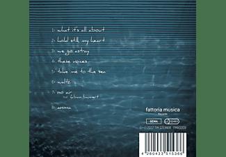 steinerTIME  - steinerTIME feat. Elin Bell  - (CD)
