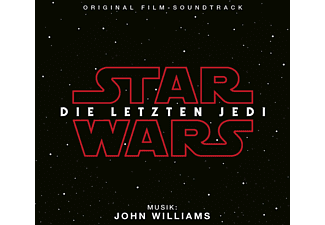 John Williams - Star Wars: Die Letzten Jedi  - (CD)