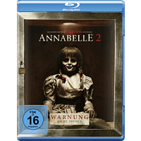 Annabelle 2 Blu-ray