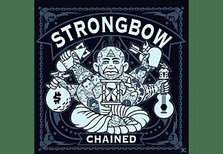 Strongbow - Chained  - (LP + Bonus-CD)