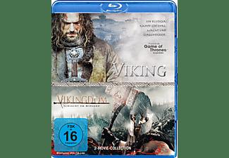 Viking/Vikingdom Blu-ray