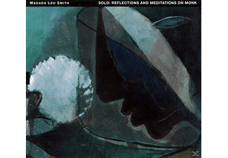 Wadada Leo Smith, Thelonious Monk - Solo: Reflections And Meditations On Monk - (CD)
