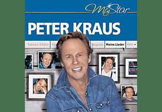 Peter Kraus - My Star  - (CD)