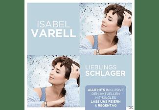 Isabel Varell - Lieblingsschlager  - (CD)