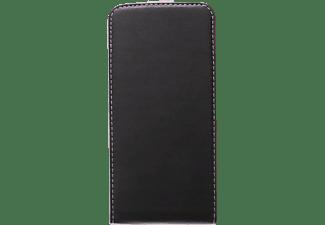 V-DESIGN VKL 0122, Flip Cover, Huawei, Mate 10 lite, Schwarz