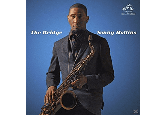 Sonny Rollins - The Bridge  - (Vinyl)