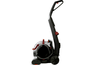 BISSELL 2072N Proheat 2X Liftoff Teppichreiniger, Rot/Titan