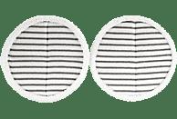 BISSELL 2138 Pads Spinwave 2052 4X Soft, Reinigungspads