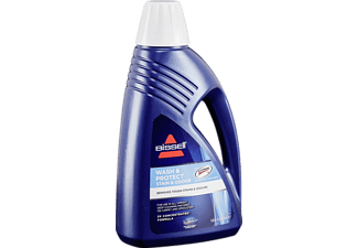 BISSELL Wash & Protect - Stain & Odour Nettoyant pour tapis Bleu/Blanc