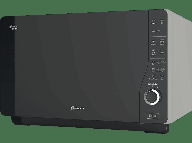 BAUKNECHT MW 427 SL Mikrowelle (800 Watt)
