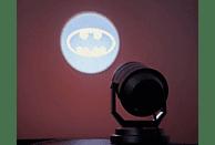 GROOVY UK Batman Bat Signal Projection Light LED Tischleuchte Tischleuchte, Schwarz/Gelb