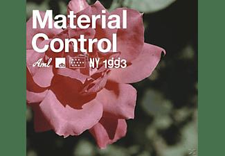 Glassjaw - Material Control  - (CD)